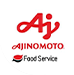 Ajinomoto Food Service no Instagram